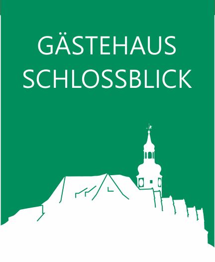 Logo Gästehaus Schlossblick